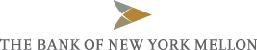logo Bank of New York